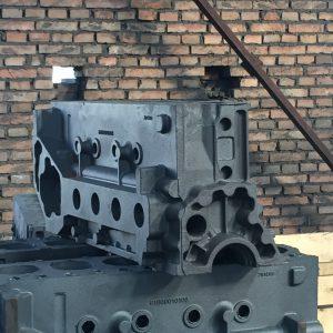 Dieselmotor Zylinderblock DI 1